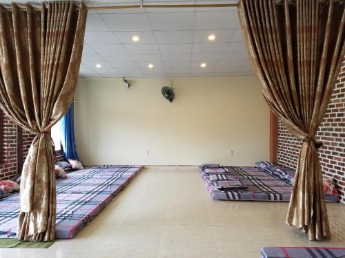 Guesthouse Rung Thong, Mộc Châu