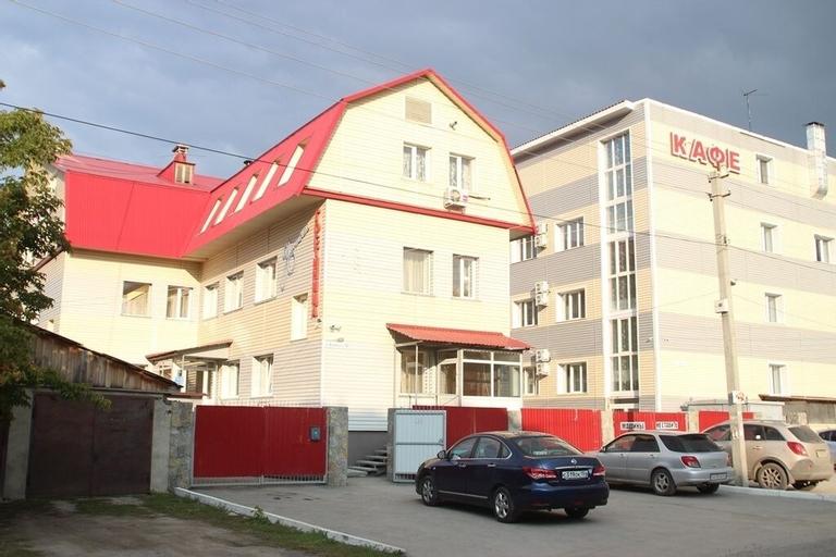 Uyutnaya Hotel, Novosibirskiy rayon