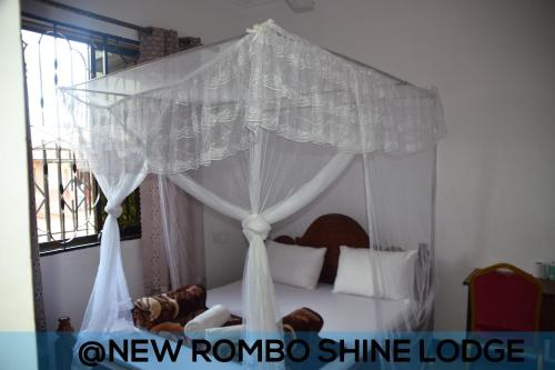 New Rombo Shine Lodge, Morogoro Urban