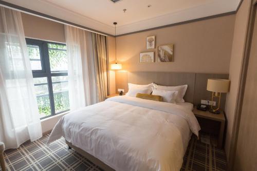 Book & Life Hotel, Chongqing