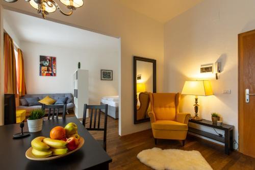 Albergo Diffuso Emotion Living Design Apartment & Room, Bolzano