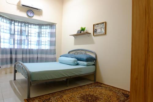 Homestay 149 Lenggong, Hulu Perak
