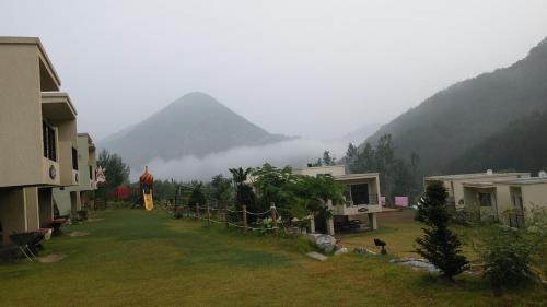 Golden Rivervill Pension, Yeongdong