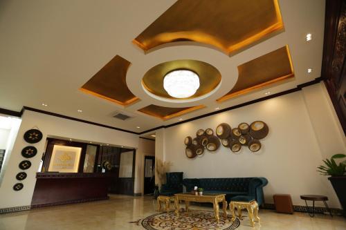 Khounmixay Hotel, Xaythany