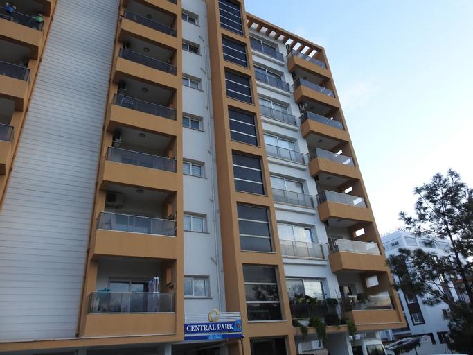 Aylin Apartment,