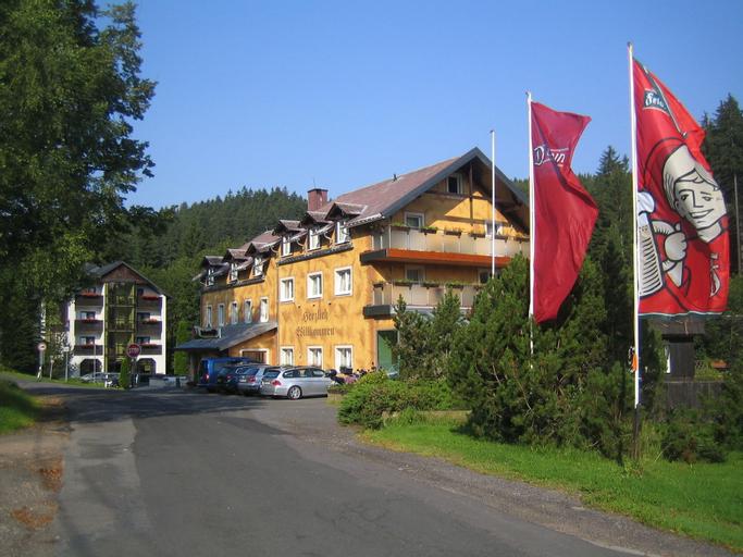 Hotel Ladenmuehle, Sächsische Schweiz-Osterzgebirge