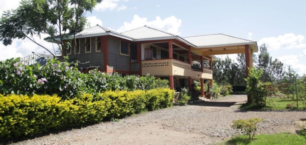 Trotters Hotel, Maragwa