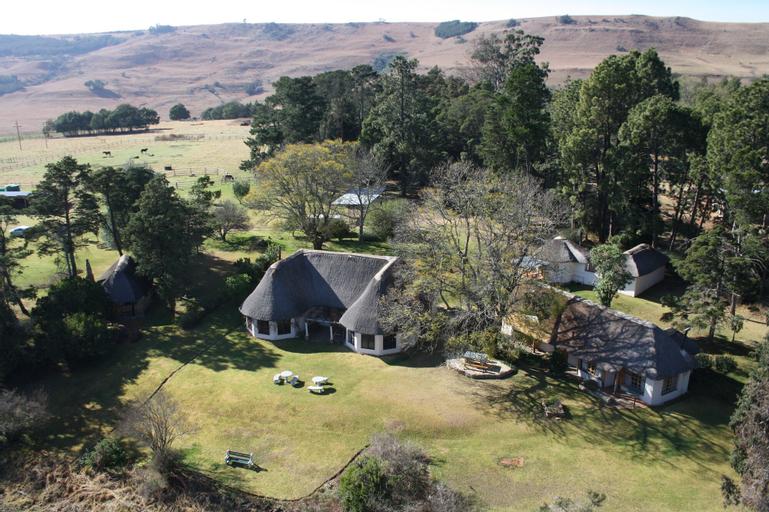 Antbear Drakensberg Lodge, Uthukela