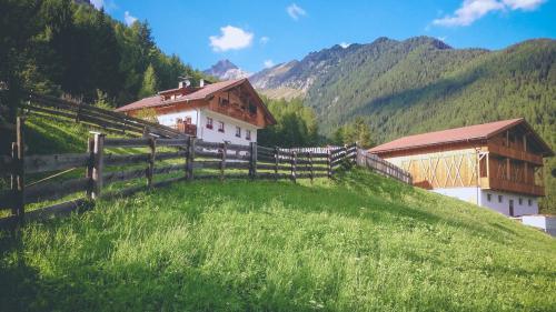 Kuglerhof, Bolzano