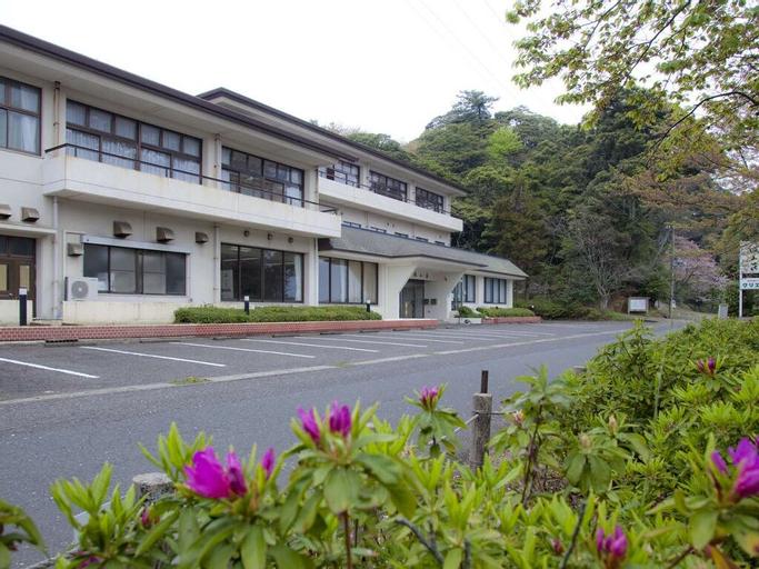 Shiroyamaso, Takahama