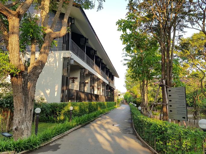 Baan Khung Thara - Ayutthaya, Phra Nakhon Si Ayutthaya
