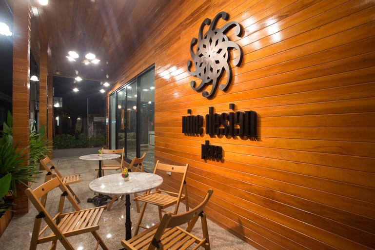 Nine Design Place, Pathum Wan