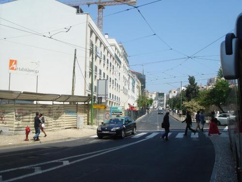 Baixainn, Lisboa