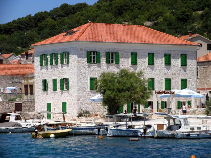 Hotel Maestral, Vodice