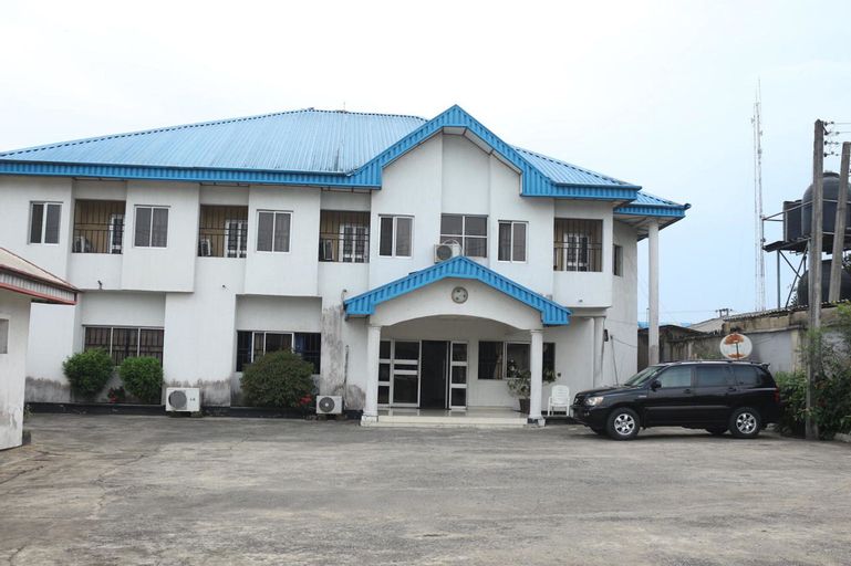 Good Fortune Hotel, Uyo