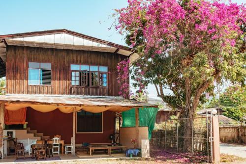 Pai Yoga House, Pai