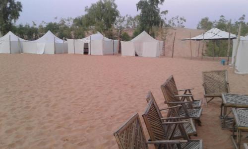 Oasis du desert, Kébémer