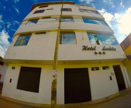 Hotel Luchita, Huaylas