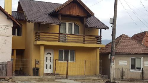 Casa Alessia, Calimanesti