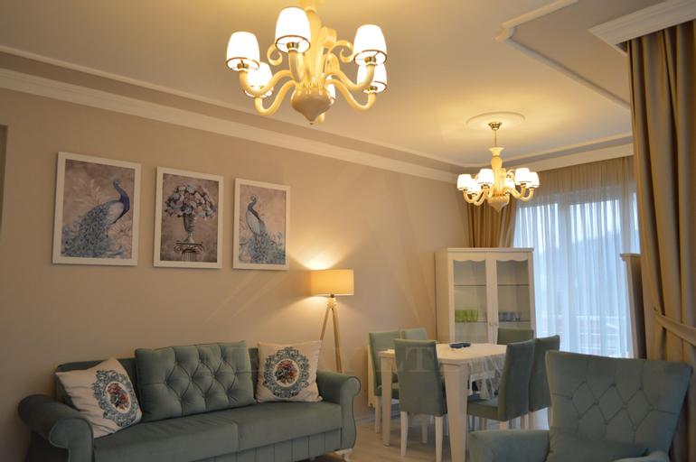 Menay Properties - 3, Yomra
