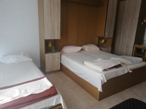 ToJaGo Apartmani Struga, Hotel Evrohotel,