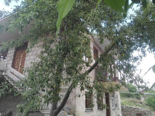 112 Guramishvili Street, Akhaltsikhe