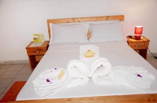 Imans Hotel Daloa, Haut-Sassandra