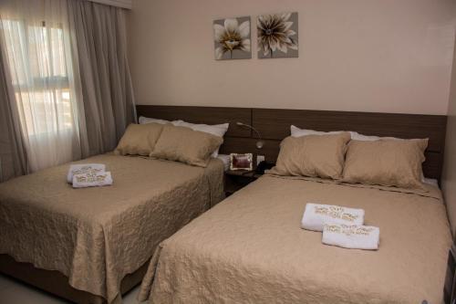 Serpyl Plaza Hotel, Encarnación