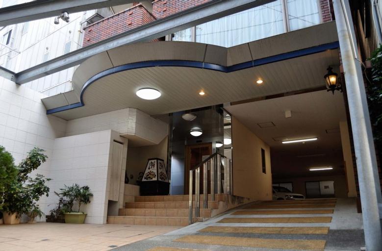 Kochi Sakura Hotel, Kōchi