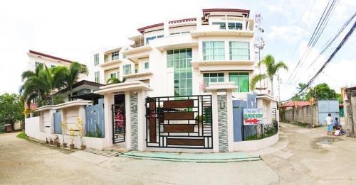 Sophia Dianne Hotel & Restaurant, Calbayog City