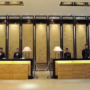 Xinhua International Hotel, Jiujiang