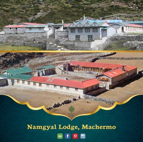 Namgyal Lodge Machermo, Sagarmatha