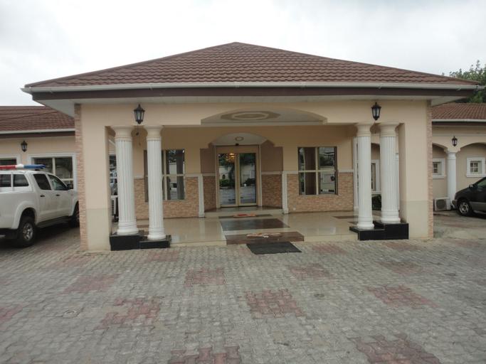SDM Tavern and Suites, IbadanNorth