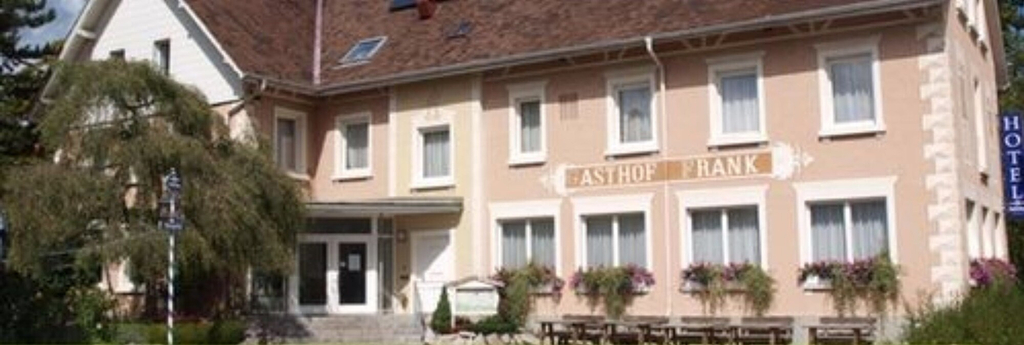 Hotel Frank, Schwarzwald-Baar-Kreis