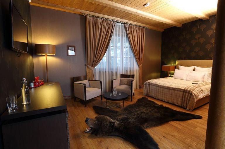 Hotel Baikal Residence, Severobaykal'skiy