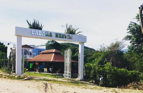 Cabana heaven, San Juan del Cesar