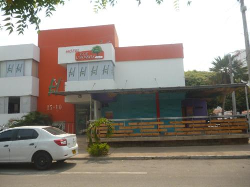 Hotel V.I.P CAOBOS Inn, San José de Cúcuta