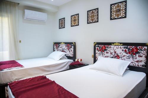 Ambiance Cairo Hotel, Qasr an-Nil