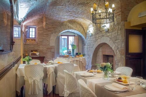 hotel dei consoli, Perugia