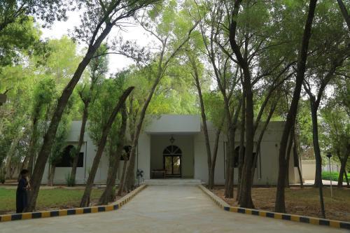 Kai Rest House STDC, Hyderabad
