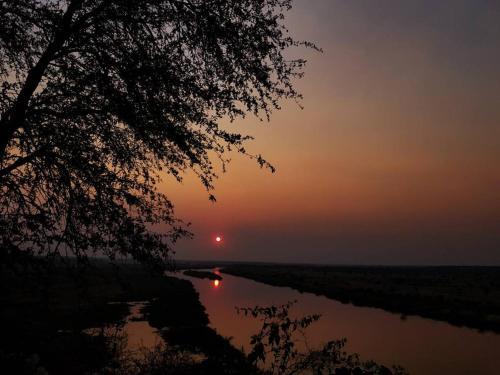 Kavango River Lodge, Rundu Rural West