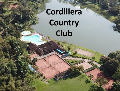 Cordillera Country Club, Chinácota
