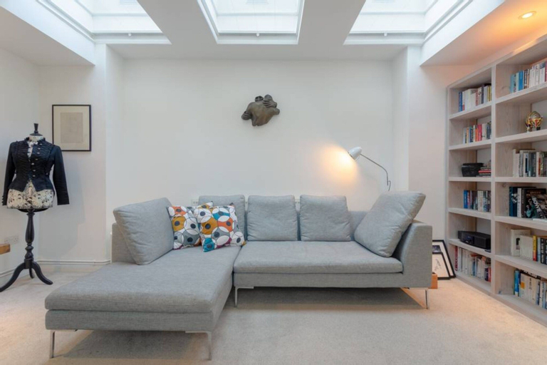 2 Bedroom Apartment close to Kings Cross, London