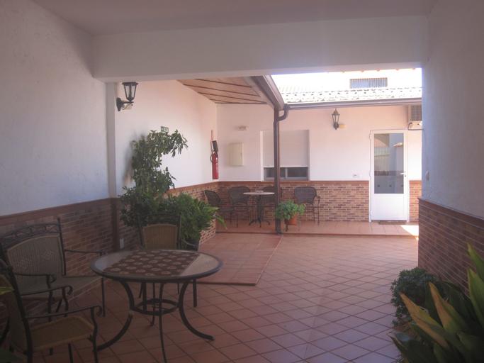 Casa Rural La Ribera del Bullaque, Ciudad Real