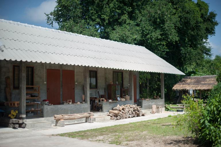 Sawanbondin Farm & Home Stay, Muang Chiang Rai