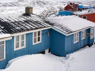 Icefiord Apartments,