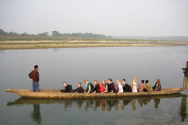ECO WILDLIFE LODGE, Narayani