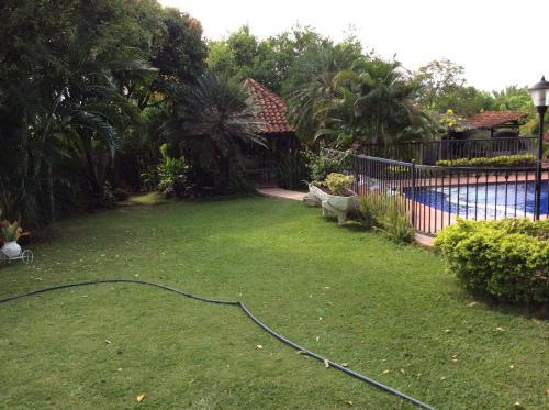 Villa Ethel, Rivera