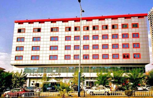 Prizh Hotel, Sulaymaniya