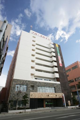 Hotel Crown Hills Himeji, Himeji